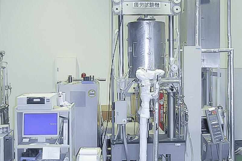 循環式高温水中腐食試験装置